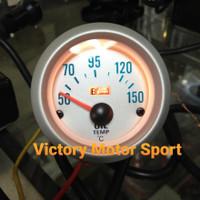 Tachometer Autogauge Oil Temp 2