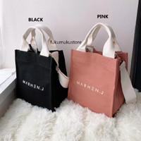 Tas Marhen J Ricky Mini Korea OEM Selempang Handbag Wanita