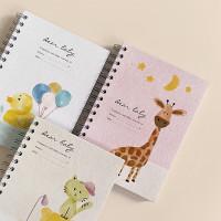 Dear Baby - Pregnancy & Baby Journal, Jurnal Kehamilan, Buku Bayi
