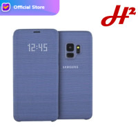 Samsung Galaxy S9 Original LED View Cover Casing