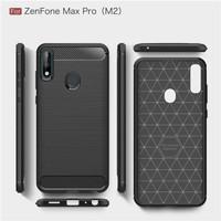 Case Ipaky Carbon Asus Zenfone Max Pro M2/ ZB631KL