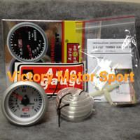 Tachometer Autogauge 2 (Boost meter)