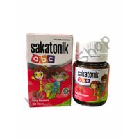 Sakatonik abc (Rasa Strawberry)