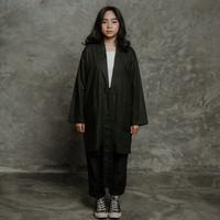 outerwear wanita EUNOIA ZELENA by KILLI INDONESIA