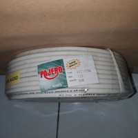 Kabel Serabut 2x2,5x50m Pajero - Putih