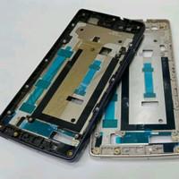 FRAME BEZEL TULANG TENGAH TATAKAN LCD OPPO NEO 5 R1201 R 1201 ORIGINAL
