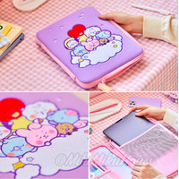 BT21 BABY DREAMING IPAD POUCH DOLL DREAM OFFICIAL ORI LINE STORE