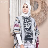 Top Mahesa Ethnic Tenun Ikat Dakara Indonesia