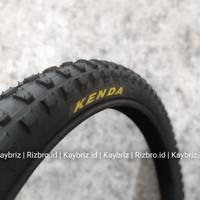 Ban Luar Sepeda 20 x 2.125 Kenda Sepeda BMX Lipat Mini Minion