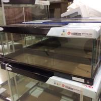 Aquarium GEX Glassterior Slim 600