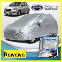 Body Cover Sarung Tutup Mobil Datsun Go Long Plus 3 Baris