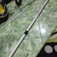 Antena High Gain Flower Pot Rig / HT DUAL BAND UHF /VHF