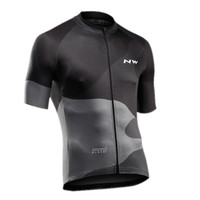 Baju Jersey Cycling Sepeda Import NW Pria Premium II
