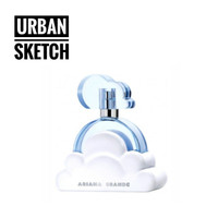 Decant 5ml Parfum Ariana Grande Cloud