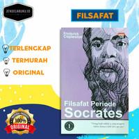 SERI TOKOH FILSAFAT SOCRATES/PLATO/ARISTOTELES # FREDERICK COPLESTON