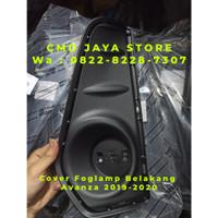 Cover Foglamp Bemper Belakang Grand New Avanza Veloz 2019-2020