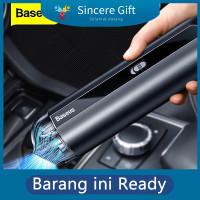 Baseus Portable Car Vacuum Cleaner Wireless Auto Vaccum 5000Pa Suction