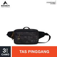Eiger 1989 Detour Waist Bag 3L - Camo