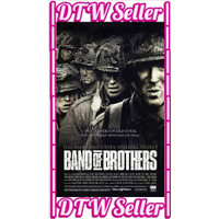DVD Series Band of Brothers