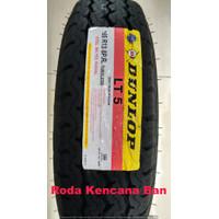 Dunlop LT5 165 R13 8PR ban mobil muatan beban pickup box grand-max