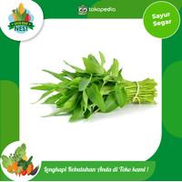 Kangkung / ikat sayur fresh buah fresh