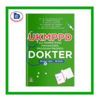 UKMPPD : Uji Kompetensi Mahasiswa Program Profesi Dokter