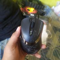 Mouse Gaming A4Tech X7 f4 Macro