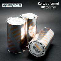 KERTAS STRUK KASIR KERTAS THERMAL 80x50mm