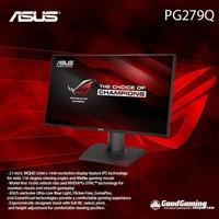 ASUS ROG Swift PG279Q 27″ Gaming Monitor
