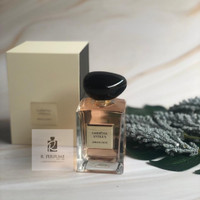 Parfum Armani Prive Gardenia Antigua 100ml ORIGINAL With Box