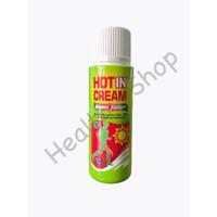 Hotin Cream Aromatherapy 120g (Botol)