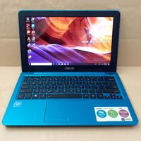 notebook Asus E202sa 2/500