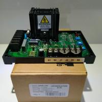 Avr generator / avr genset type GAVR-15A universal bergaransii