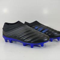 sepatu bola adidas copa 19+ black fg