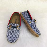 Sepatu Pantofel Anak Lelaki uk 26-36