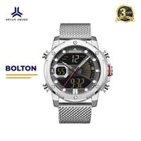 Jam Tangan BRYAN SMORE - BOLTON - ORIGINAL