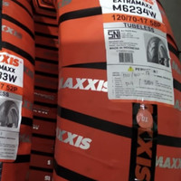 BAN MAXXIS RING 17 120/70-17 M6234W