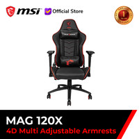 MSI MAG CH120X GAMING CHAIR