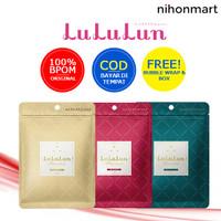 Lululun Precious Face Mask (7 Sheets)