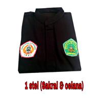Sakral Pagar Nusa+seragam silat PN+baju silat PN+Pencak silat+PN