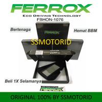FERROX Filter Saringan Udara Honda Beat FI F1 Scoopy FI F1