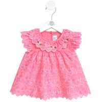 Newborn Baby Dress Baju Anak Bayi Perempuan Katun Akikah Aqiqah NC05P