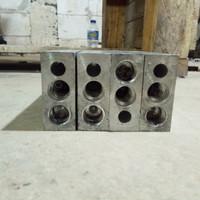 bahan chamber monolite