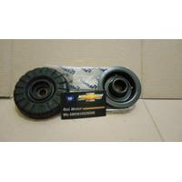 Karet Support Shock Depan Chevrolet Spin / Aveo Sonic