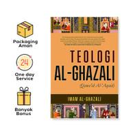 BUKU TEOLOGI AL-GHAZALI (FORUM)