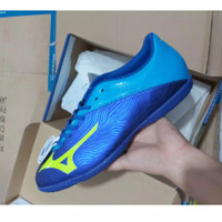 Sepatu futsal Mizuno Basara 103 in Blue ORIGINAL