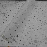 wrapping paper 40x55cm kertas pembungkus hijab