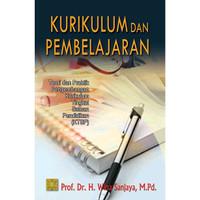 KURIKULUM DAN PEMBELAJARAN (PROF. DR. H. WINA SANJAYA, M. PD)