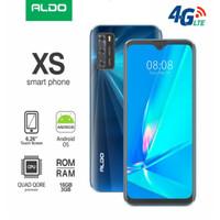 HP ANDROID 4G MURAH ALDO XS RAM 3/16GB GARANSI RESMI / HP SMARTPHONE