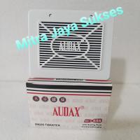 Audax Ax 65 S Putih Tweeter Inap Walet Nesting Plank